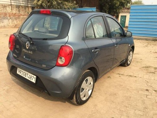 2012 Renault Pulse Petrol RxL MT in Gurgaon-10