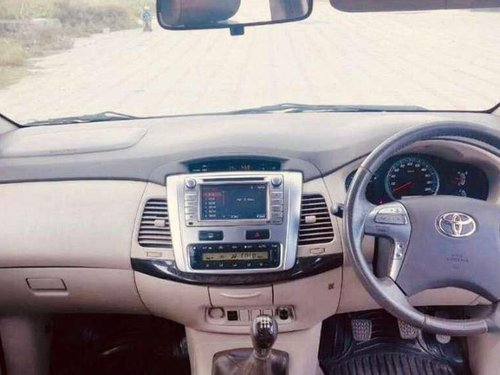 2014 Toyota Innova MT for sale in Hyderabad
