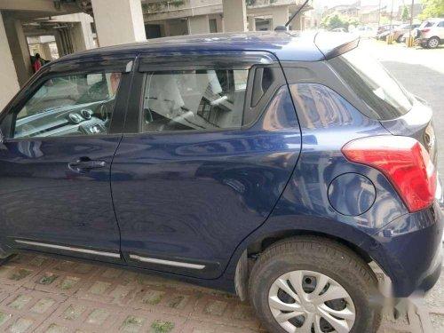 2019 Maruti Suzuki Swift VXI MT for sale in Kolkata