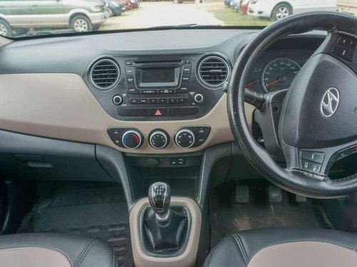 2016 Hyundai Grand i10 MT for sale in Hyderabad