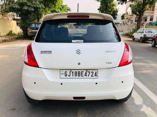 2016 Maruti Suzuki Swift VDI MT in Ahmedabad