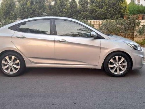 Hyundai Fluidic Verna 2011 MT for sale in Chandigarh