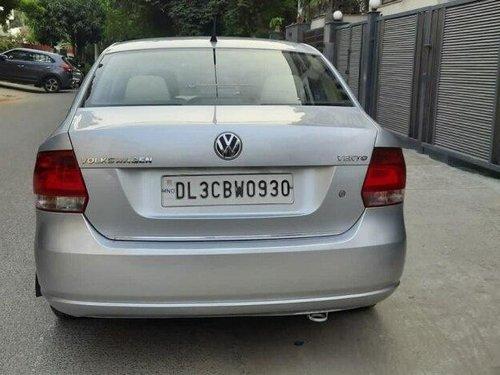 2012 Volkswagen Vento Petrol Highline MT in New Delhi