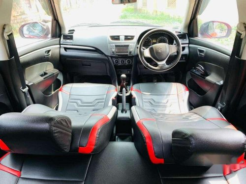 Maruti Suzuki Swift VXi, 2017, Petrol MT for sale in Udupi