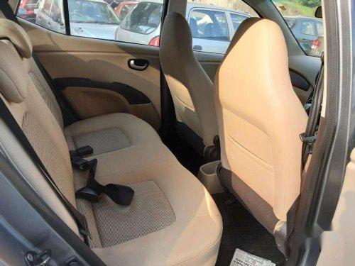 2009 Hyundai i10 Sportz 1.2 MT for sale in Pune