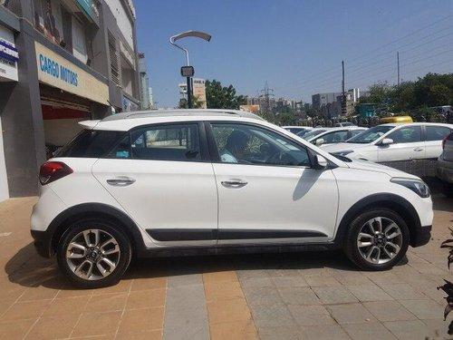 2015 Hyundai i20 Active 1.2 SX MT in Ahmedabad