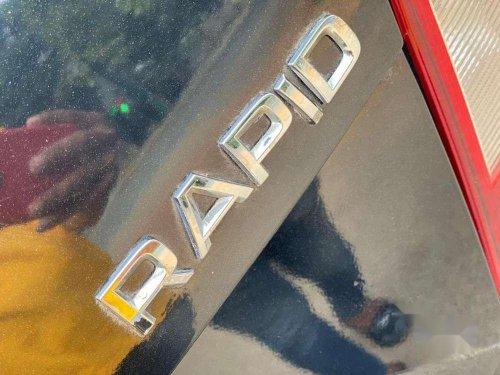 2013 Skoda Rapid MT for sale in Nagar