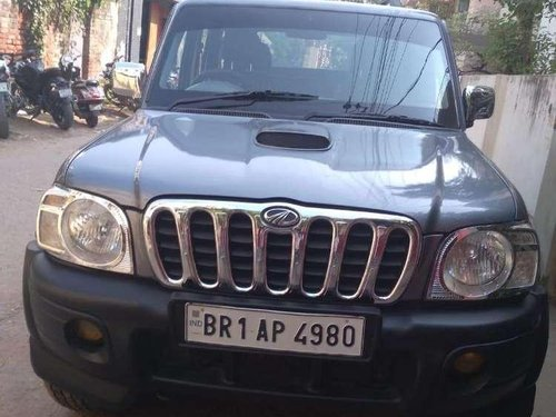 Mahindra Scorpio 2.6 CRDe 2006 MT for sale in Patna