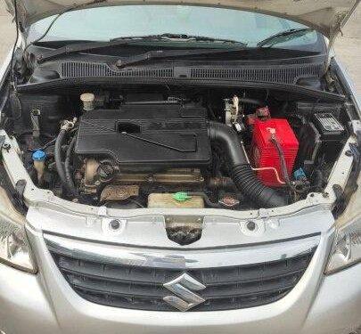 Used 2007 Maruti Suzuki SX4 MT for sale in Thane