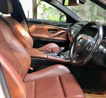 2012 BMW 5 Series 530d AT for sale in Pune
