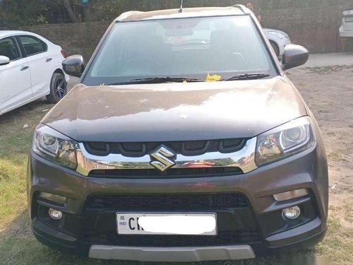 2016 Maruti Suzuki Vitara Brezza ZDi MT in Chandigarh