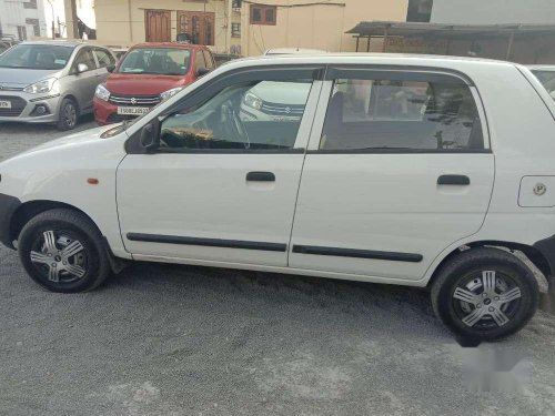 Used 2011 Maruti Suzuki Alto MT in Hyderabad