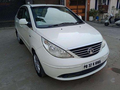 Used 2010 Tata Manza MT for sale in Ludhiana