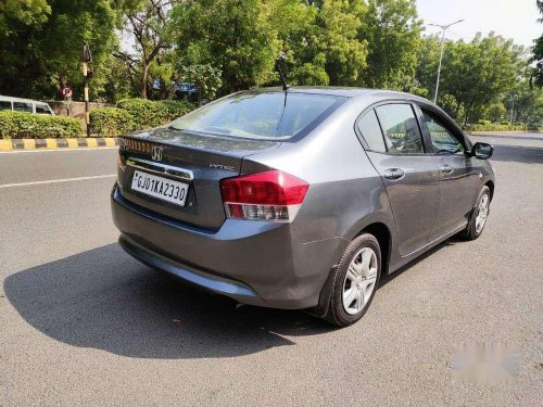 2009 Honda City S MT for sale in Ahmedabad