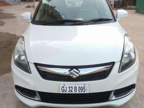 Used 2016 Maruti Suzuki Swift Dzire MT for sale in Rajkot