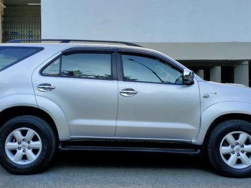 Used 2011 Toyota Fortuner AT for sale in Chennai