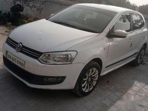 2013 Volkswagen Polo MT for sale in Ambala