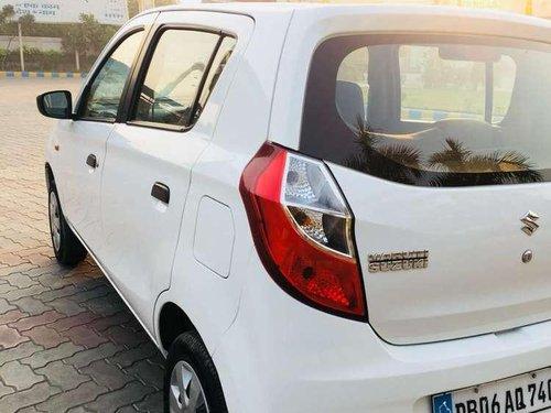 2018 Maruti Suzuki Alto K10 VXI MT for sale in Amritsar
