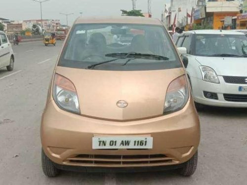 Tata Nano CX 2013 MT for sale in Chennai