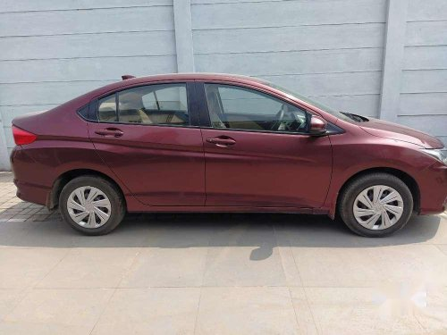 Honda City 2017 MT for sale in Chennai