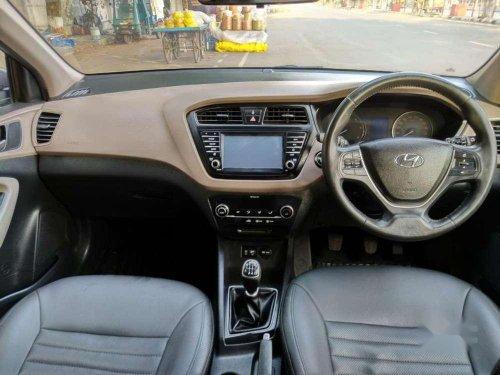 2017 Hyundai Elite i20 Asta 1.4 CRDi MT in Surat