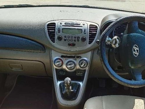 2015 Hyundai i10 Sportz MT for sale in Indore