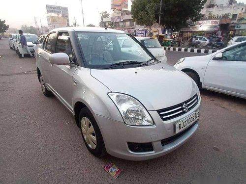 Used 2010 Maruti Suzuki Swift Dzire MT for sale in Jodhpur