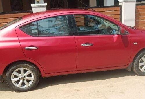 2012 Nissan Sunny Diesel XV MT in Chennai