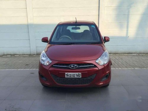 Used Hyundai i10 Magna 2011 MT for sale in Chennai-5