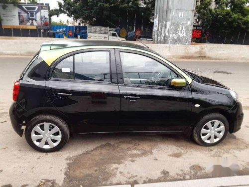 Nissan Micra Active 2018 MT for sale in Chennai-11