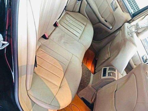 2011 Mercedes-Benz E-Class E350 CDI BlueEfficiency AT in Mumbai