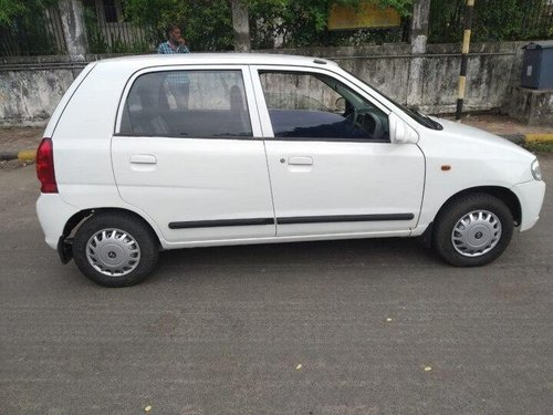 2011 Maruti Alto LXi MT for sale in Ahmedabad