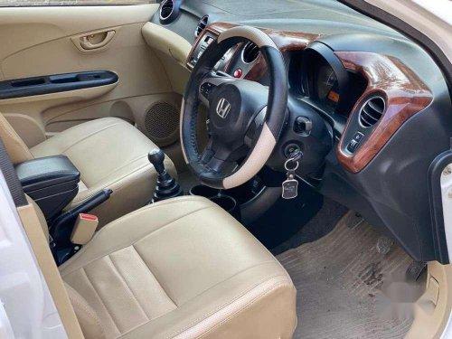 2015 Honda Amaze S i-VTEC MT in Surat