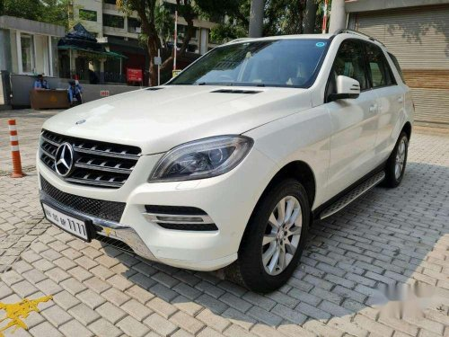 Used 2013 Mercedes Benz CLA AT for sale in Thane