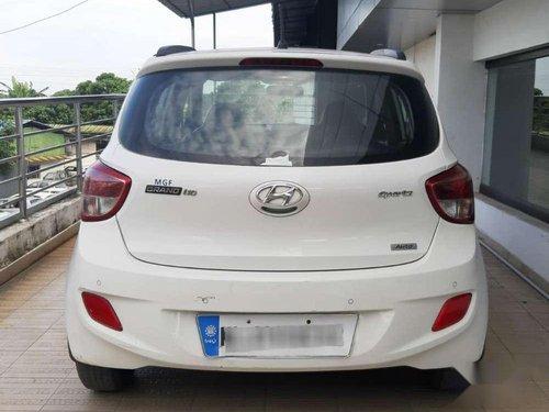 Hyundai Grand i10 Sportz 2014 MT for sale in Kochi