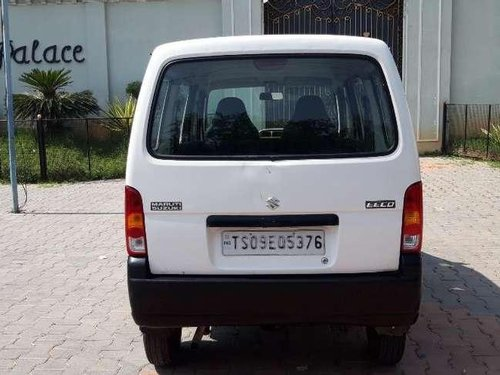 Used 2016 Maruti Suzuki Eeco MT in Secunderabad
