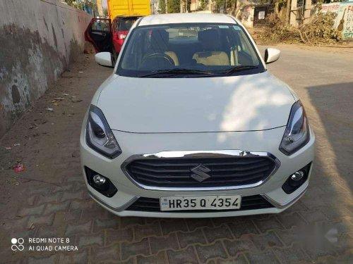 Used 2019 Maruti Suzuki Swift Dzire MT for sale in Gurgaon