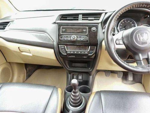 Honda Amaze 2016 MT for sale in Hyderabad