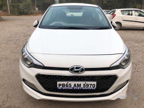 2017 Hyundai i20 Magna 1.2 MT for sale in Jalandhar
