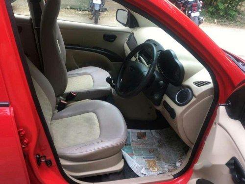 Hyundai i10 Magna 2009 MT for sale in Chennai