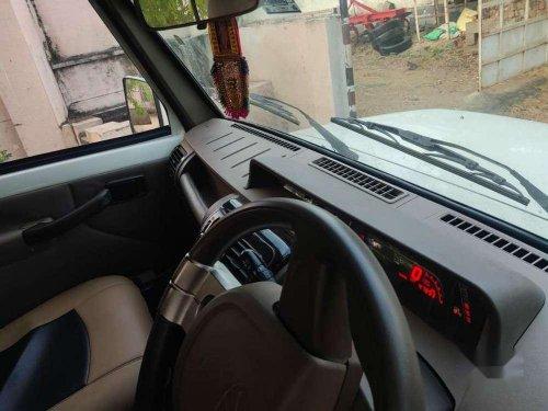 Mahindra Bolero ZLX BS III, 2016, Diesel MT in Salem