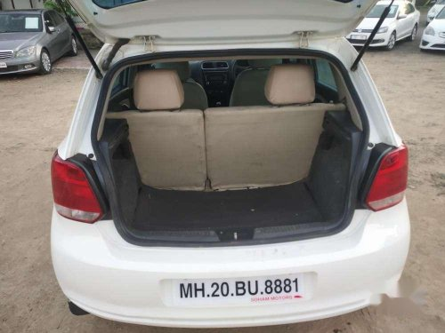 Used 2010 Volkswagen Polo MT in Aurangabad