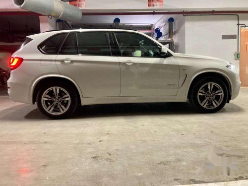 Used 2016 BMW X5 AT for sale in Mumbai