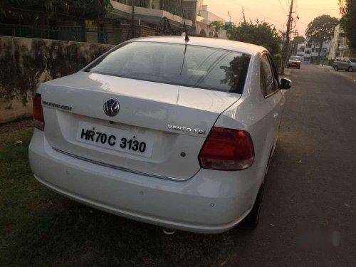 2012 Volkswagen Vento MT for sale in Chandigarh