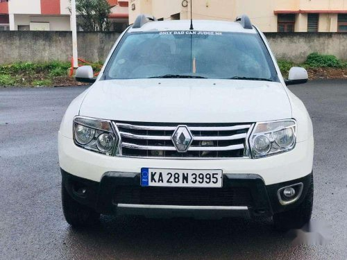 Renault Duster 2012 MT for sale in Nagar