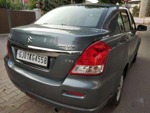 Used 2011 Maruti Suzuki Swift Dzire MT in Ahmedabad
