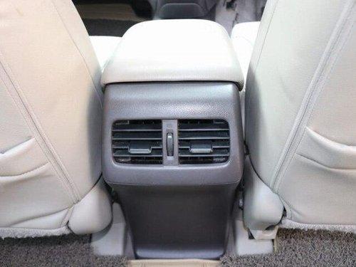 Used 2013 Honda CR V 2.4L 4WD AT in Ahmedabad