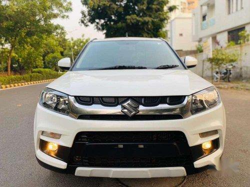 Used 2017 Maruti Suzuki Vitara Brezza VDi MT in Ahmedabad