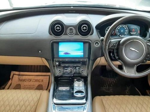 2016 Jaguar XJ 2.0L Portfolio AT in New Delhi