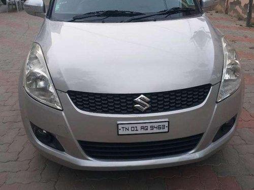 Maruti Suzuki Swift VXI 2012 MT for sale in Madurai